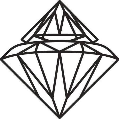 Designer Diamonds Logo