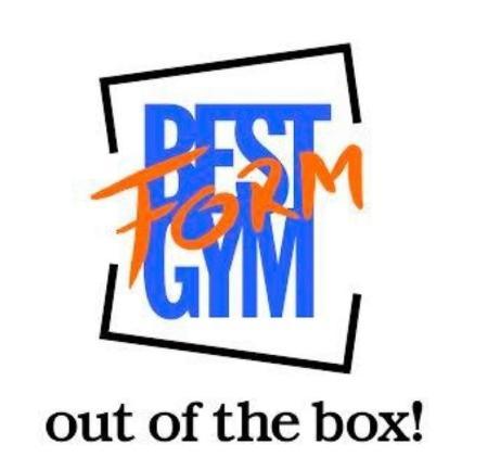 BestForm Gym Logo
