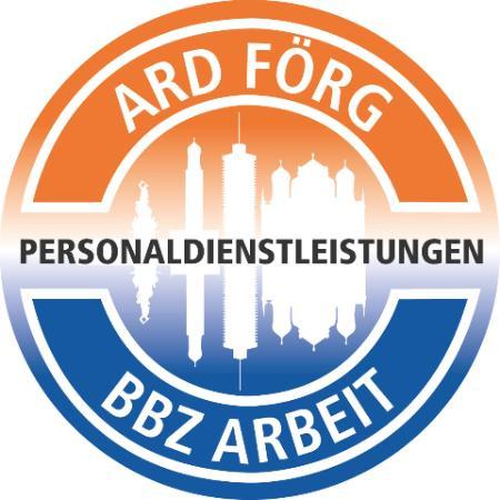 ARD Förg & BBZ Personaldienstleistungs GmbH Logo